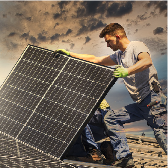 about National Solar Energy Group aim in australia