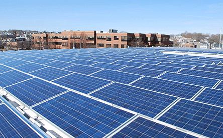 commercial solar installer in australia