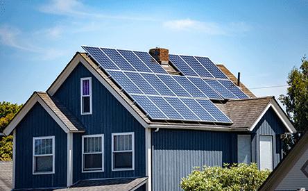 residential solar installer in australia